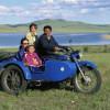 """Сайхан Монгол бүсгүйчүүд ба """"Монгол цус"""""""