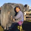 Монгол эмэгтэйчүүд
