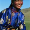 Цагаан зээр, Монгол бүсгүй хоёр эх нутагтаа эзэн болно