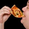 Пицца идсэн нь…