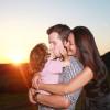 Чамдаа би хязгааргүй их хайртай шүү. Насан туршдаа миний дэргэд байгаарай хайрт минь…
