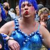 Берлинийи гомо нарын парад