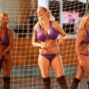 Эмэгтэйчүүдийн нүцгэн хөл бөмбөгийн аварга шалгаруулах тэмцээн