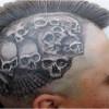 Cool head tattoos
