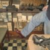 40-өөд жил хаалттай байсан гутлын дэлгүүр