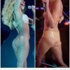 Lady Gaga Vs Miley Cyrus