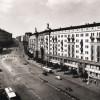 1920-40 оны үеийн Москва хот