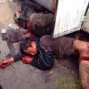 Хятадын нийгэм тэсрэх аюултайг харуулсан хэрэг гарчээ