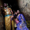 Энэтхэг маягийн гурав дахь хүйстэн