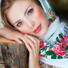 Орос бүсгүйчүүд