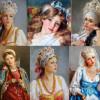 Оросын гоо бүсгүйчүүд