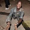Буркина Фасогийн хөдөө нутгийн диско