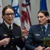 НАТО-ийн транс цэргийн албан хаагчид