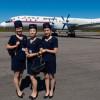 Хойд Солонгосын иргэний агаарын тээвэр