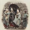 18-19 зууны Япончууд