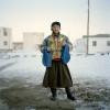 Монголын шинэ хотын иргэдийн амьдрал Франц зурагчны дуранд