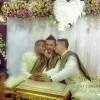 Тайландын гурван гей нэг гэрт орж хуримаа хийжээ