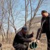 Хөдөлмөрийн бэрхшээлтэй хоёр найз 10 мянган мод тарьжээ