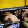 Эл Сальвадор дахь алуурчин дээрэмчин гэмт хэрэгтэнгүүд