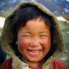 Хүүхдийн инээмсэглэл