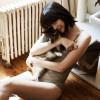 Муур ба бүсгүйчүүд