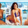 """""""Sports Illustrated"""" сэтгүүлийн нүүрэнд """"SI"""" размертай моделиуд анх удаа гарлаа"""
