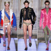 Moschino Spring 2016 Menswear