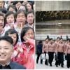 Хойд Солонгосчууд ба агуу жолоодогч Ким Чен Ун