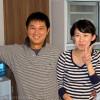 Дундаж амьдралтай япон гэр бүл