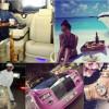 Баячуудын хүүхдүүдийн Дубай дахь тансаглал