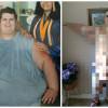 320 кг жинтэй залуу 160 кг болтол турсан ч бас нэг асуудал тулгарчээ