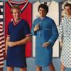 1970-аад оны эрэгтэй хувцасны моод