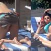 Selena Gomez ба папараццичид
