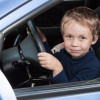 Хурдны замаар 200 км машин унаж давхихдаа нэг ч осол, зөрчил гаргаагүй 12 настай жаал
