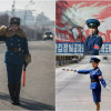 Хойд Солонгосын бүсгүйчүүд