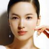 Хамгийн зөв төрхтэй эмэгтэйгээр жүжигчин Song Hye Kyo