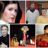 2016 онд нас барсан алдартнууд