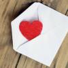 Хайрын захиа