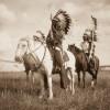 20 зууны эхэн үеийн Индианчууд