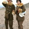Хойд Солонгосын цэрэг бүсгүйчүүд